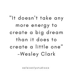 A perfect reminder as you set your 2019 goals👊 Wesley Clark, Chinese Movies, Boss Quotes, Dream Big, Funny, Web Design, Goals, Marketing, Instagram