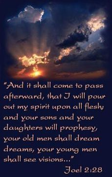pentecost bible old testament