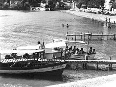 La historia del Lago en imágenes [Fotogalería]