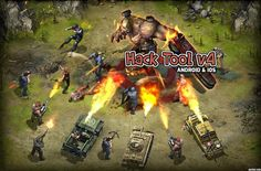 Z War Hack - Android and iOS download link is now up. Get in game resources like gold coins to speed up your progress! Download Z War Hack today.