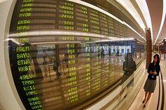 BURSA SAHAM 7 Desember: Ikuti Pergerakan Global, IHSG Dibuka Rebound 0,34%