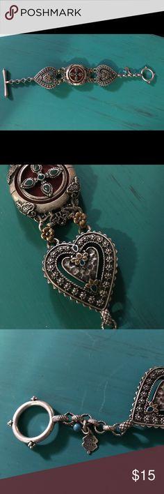 """Lucky Brand bracelet 8"""" length Lucky brand bracelet Lucky Brand Jewelry Bracelets"""