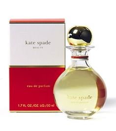 Kate Spade Kate Spade perfume - a fragrance for women 2003