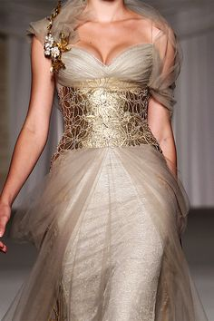 Abed Mahfouz Haute Couture Fall/Winter 2008