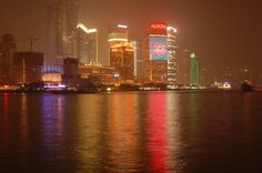 Fond d'écran hd : ville la nuit