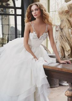 23 Wedding Dresses with Stunning Details You Can't Miss!