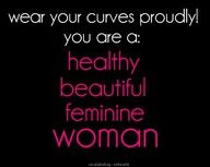 Your curves