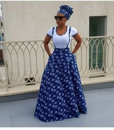 Reny's Wedding traditional outfits for African Women - Reny styles African Fashion Ankara, African Inspired Fashion, Latest African Fashion Dresses, African Print Fashion, African Women Fashion, African Print Dress Designs, African Print Clothing, South African Traditional Dresses, Traditional Outfits