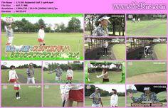 バラエティ番組171205 はじめてゴルフ目指せ切り Season2 #04.mp4