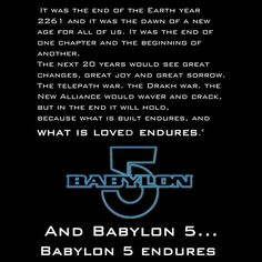 T-Shirts Hoodies by sandnotoil Science Fiction Series, Fiction Movies, Fiction Quotes, Best Sci Fi Series, Sci Fi Tv Shows, Babylon 5, Calm Before The Storm, Writer Quotes, Story Arc