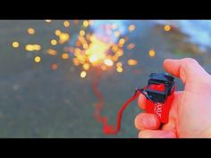How to make an Electric Detonator - YouTube