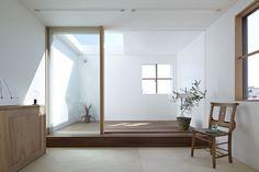 伊丹の住居 | Tato Architects – タトアーキテクツ / 島田陽建築設計事務所