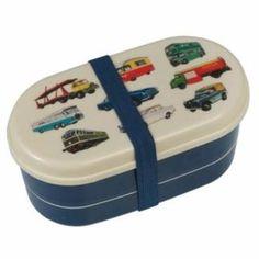 Rexinter Bento Box Brotdose Besteck Junge Transporter Fahrzeuge in Niedersachsen - Hermannsburg | Babyausstattung gebraucht kaufen | eBay Kleinanzeigen