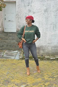 Samba, Dope Fashion, Fashion Outfits, Womens Fashion, Winter Looks, Winter Style, Autumn Winter Fashion, Fall Fashion, Cute Outfits