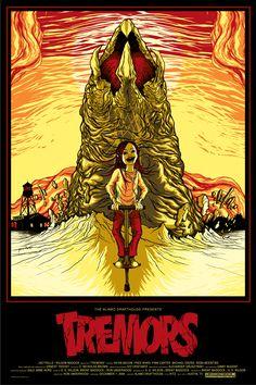 Tremors (1990) (Ron Underwood)