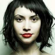short asymmetrical deconstructed bob hairstyles - Google Search
