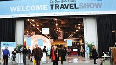 Get Your Tickets Now for the 2017 New York Times Travel Show