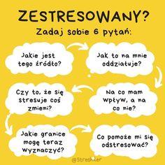 6 pytań na stresik😬A może macie jakieś swoje pytanie, które można by dopisać? . #streswpracy #stresukres #koniecstresu #radzeniedobiezestresem #sposobynastres #bezstresowo #bezstresu #brakstresu #sposóbnastres #jakradzicsobiezestresem #radzesobiezestresem #sposobnastres #konieczestresem #mojestresy #stresik #mójstres #stresy #stresujące #stresujący #stresująca #obserwuj #szacunekdosiebie #wybaczaj #doświadczaj #wiarawsiebie #uwierzwsiebie #miłośćdosiebie #szacunek #obserwacje #stres Study Organization, Stress, Free Mind, I Need To Know, Self Awareness, Study Tips, Self Development, Better Life, Self Improvement