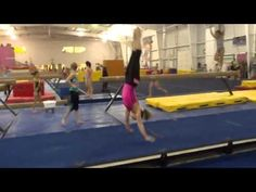Most commonly used vaults drills for teaching gymnasts | Swing Big!