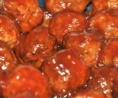 Quick and Easy Meatballs for Your Next Get-Together