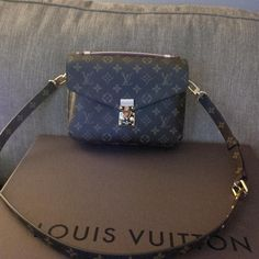 432a2fc2122 The (Pochette) Metis Club - Page 17 - PurseForum Only Fashion, Fashion Wear