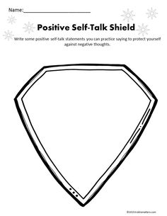Social and emotional learning is an integral part of child development.  These social skills activities for children teaches kids about positive self-talk, how to make friends, and more!
