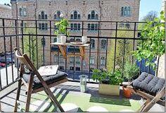 размещение цветов на маленьком балконе - Поиск в Google
