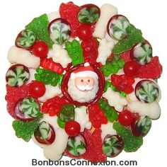 Image result for Christmas candy