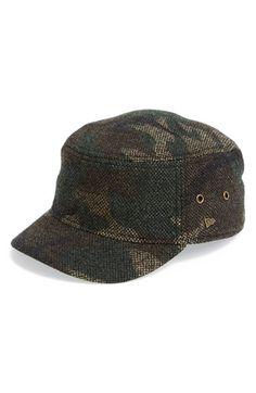 New Era Cap  EK® - Quinn  Military Cap Military Cap 3db144c1c3b2e