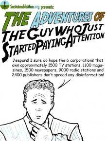 media monopolies