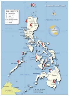 After traveling for almost a decade now (I'm not that old, I just started young) and setting foot on each of the 80 provinces of the Philippines on a budget, I guess it would be of great help to suggest some backpacking routes for those who are just starting out. I made it plain and simple with
