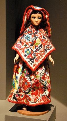 Nahua Doll Hidalgo Mexico | Flickr - Photo Sharing!