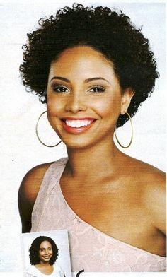 Cortes cabelo curto afro