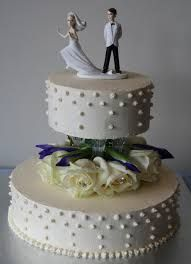 Funny topper wedding cakes