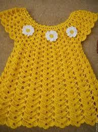 Image result for вязаное платье зефирка