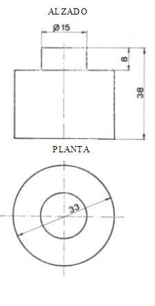 Dibujo técnico básico Room Set, Autocad, Floor Plans, Diagram, Projects, Drawing Techniques, Craft, Architecture, Drawings