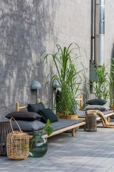 Time for Fashion » Decor Inspiration: Daybed #outdoorsliving