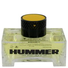 Hummer Cologne by HUMMER 4.2 oz Eau De Toilette Spray (Tester) - Men