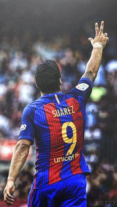 Luis Suarez | F.C Barcelona