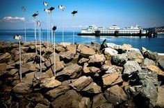 Edmonds waterfront - The Wooden Shoes - flickr