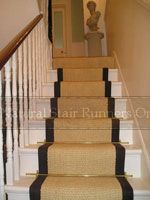 Cost Of Carpet Runners For Stairs Stair Rug Runner, Staircase Runner, Stair Rugs, Stair Runners, Rug Runners, Basement Stairs, House Stairs, Basement Ideas, Hall Carpet
