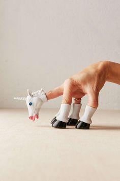 Handicorn Finger Puppet Set - Urban Outfitters