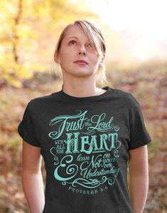 f3e5c8ba 42 Best Christian T-Shirts for Women images in 2019 | Christian ...