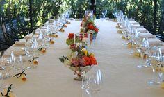 Restaurant Hotel Villa Sostaga - wedding time Villa, Restaurant, Table Decorations, Wedding, Home Decor, Casamento, Room Decor, Diner Restaurant, Hochzeit