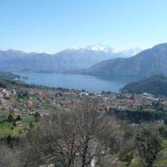 Lago di Como - Ossuccio