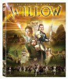Willow (Blu-ray/ DVD Combo)