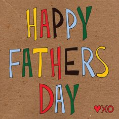 Colour on card. by HeartKissHug on Etsy Happy Fathers Day Images, Fathers Day Pictures, Fathers Day Messages, Happy Fathers Day Dad, Fathers Day Wishes, Happy Father Day Quotes, Fathers Day Crafts, Happy Mothers, I Love Daddy