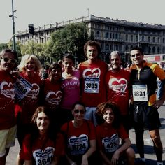 Gruppo Strasingle Milano 2012