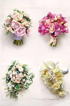 pink flores