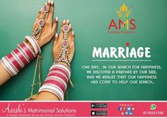 the perfect place to find your perfect partner  #aarshimatrimonialsolutions Most #Trusted #Brand and Safe and Secure  For more information visit on this site:-http://bit.ly/1KvItp4  #elitematrimonyprofiles #elitematrimonialservices #elitematrimonyservices  #elitematrimonyindia #aggarwalbrides&grooms